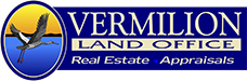 Vermilion Land Office Logo
