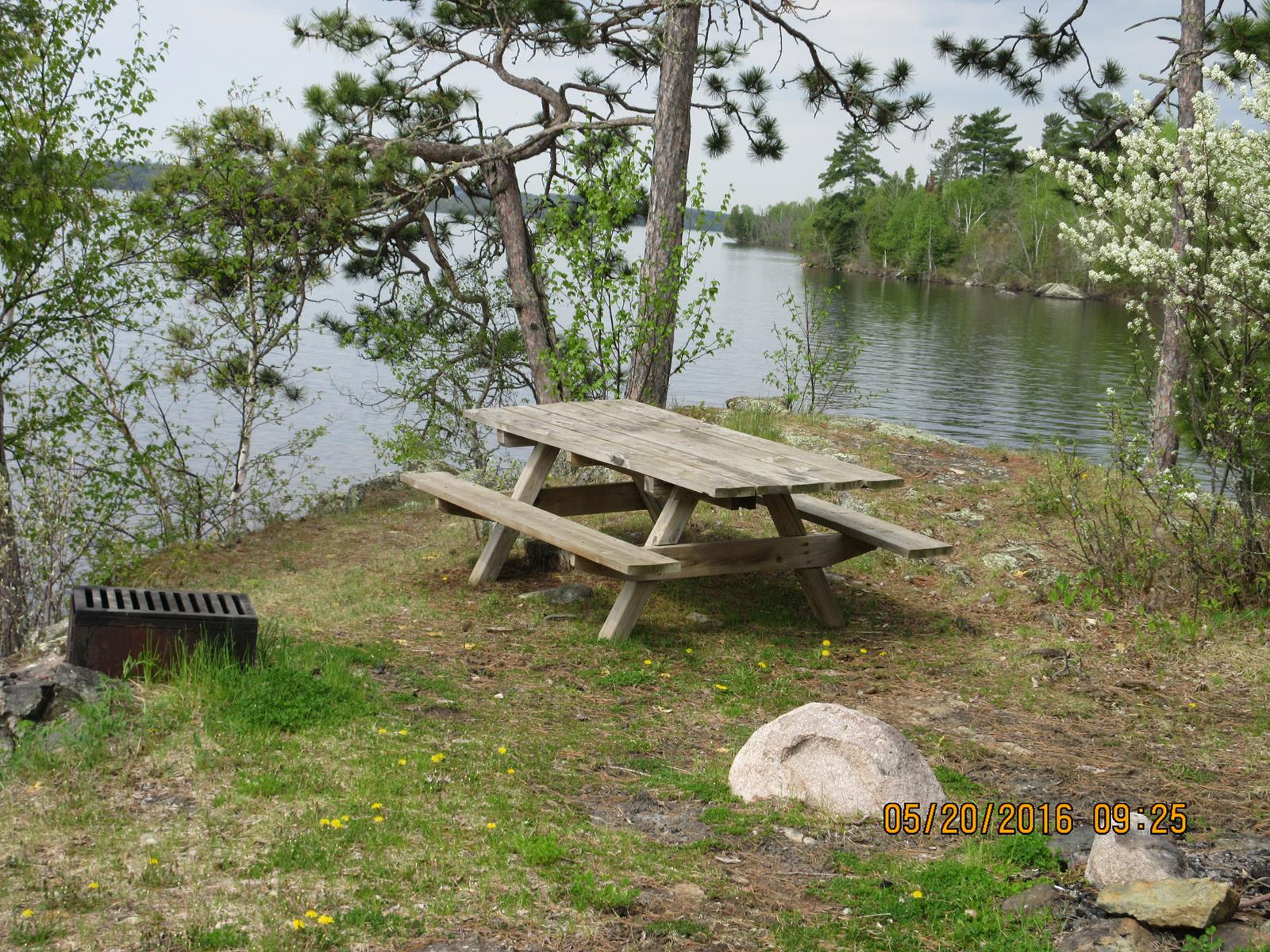 Vermilion Lake Association