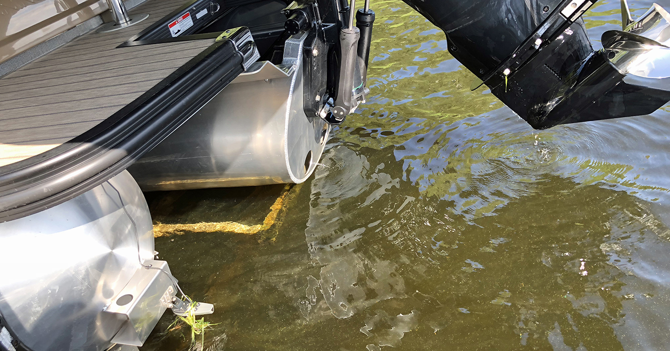 Boat Manufacturers Getting on Board to Fight AIS